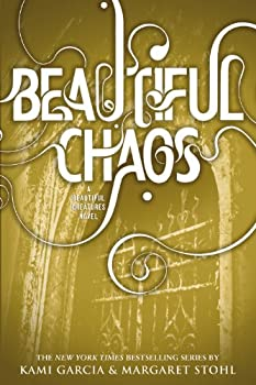 Paperback Beautiful Chaos Book