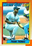 Topps Baseball Cards - The Official 1990 Complete Set by Topps -