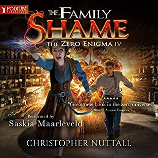 The Family Shame Titelbild
