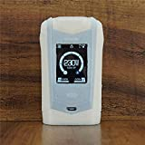 ModShield for Smok Species 230W TC Silicone Case ByJojo Protective Cover (Clear Opaque)