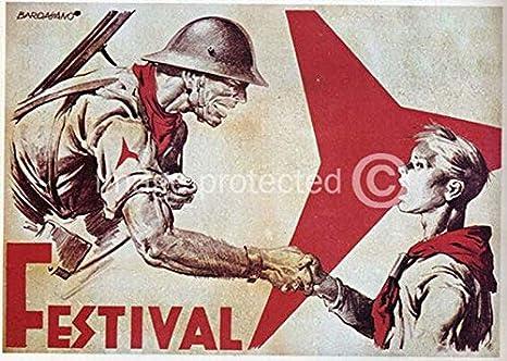 Propaganda Festival