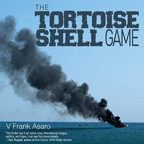 The Tortoise Shell Game cover art
