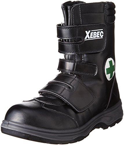 [ジーベック] 安全靴 85105 メンズ ブラック JP 290(29cm)