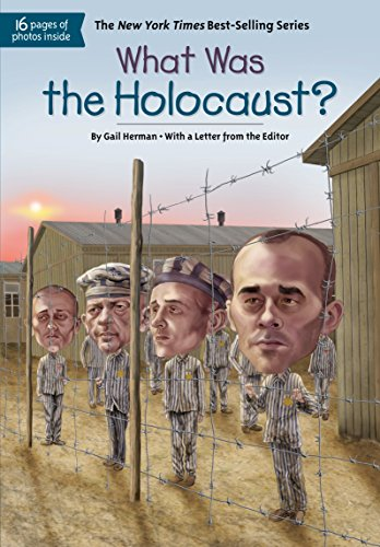 What Was the Holocaust? (What Was?)