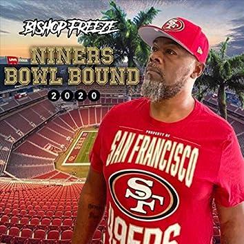 49ers Super Bowl Bound 2020