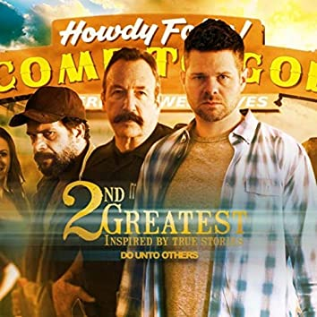 2nd Greatest (Original Motion Picture Soundtrack)
