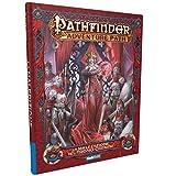 Giochi Uniti SRL Pathfinder GU3167 - Juego de rol: La Maledición del Juego de Carmesí, Color ilustrado