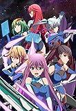 サークレット・プリンセス Blu-ray バウト4[Blu-ray/ブルーレイ]