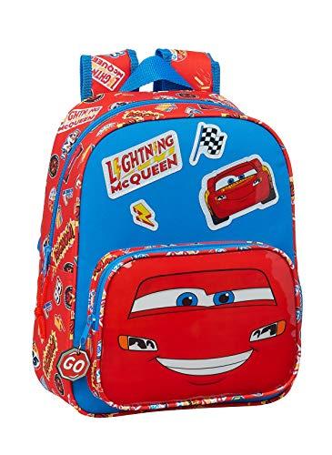 Safta M524 Unisex Children's Backpack