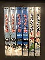 キャプテン翼+キャプテン翼J DVD TV全175話収録 DVDBOX