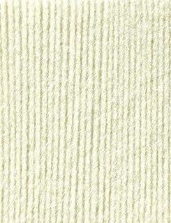 """'100g """"Bravo–Couleur: 8200–Ecru–Facile d'entretien, lavable en machine"""