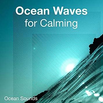 Ocean Waves for Calming