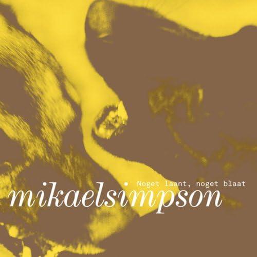 Mikael Simpson