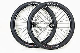 WTB 29 inch Fat Bike Wheel Set SRAM XD ONLY Disc Brake ST i25 TCS Thru Axle Tubeless Maxxis Ikon 29 x 2.20 Tires & Tubes!
