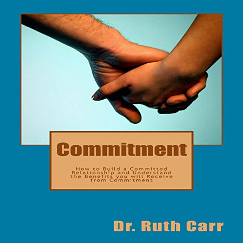 Commitment cover art