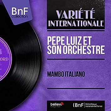Mambo italiano (Mono version)