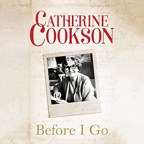 Before I Go  By  cover art