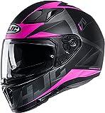 HJC I70 Helmet, Hombre, MC8SF, XS