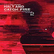 Halt and Catch Fire (OST) Vol 2 [VINYL] [Vinilo]