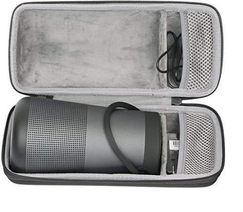 per Bose SoundLink Revolve+ Diffusore Portatile con Bluetooth Portatile bagagli trasporto Viaggi sacchetto da co2CREA
