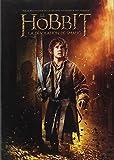 Le Hobbit - La désolation de Smaug - DVD + DIGITAL Ultraviolet [DVD]