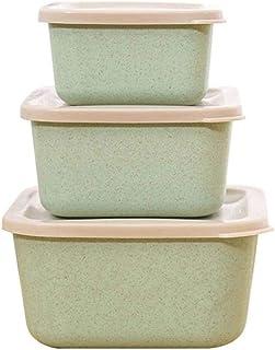 WZHZJ Support de Rangement des Aliments for Organisateur de Cuisine, boîte à Lunch (Color : A)