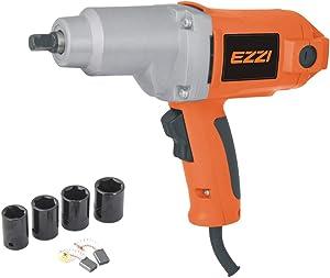 Ezzi Impact Wrench - 900W - 13mm