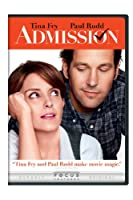 Admission [DVD] [Import]