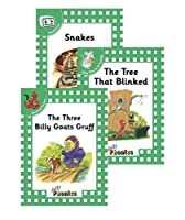 Jolly Readers: Green Level : Level 3