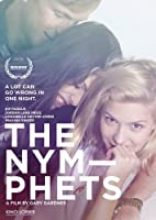 Nymphets [DVD]