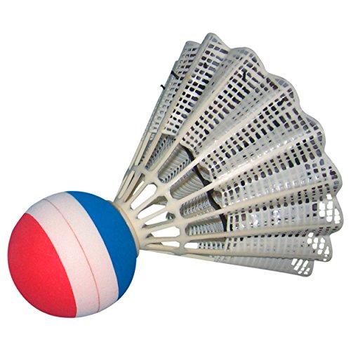 Ersatz Riesen Federball, für Shuttleball Spiel, Riesen Badminton
