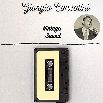 Giorgio Consolini - Vintage Sound