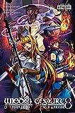 WIEDERGEBURT: Legend of the Reincarnated Warrior: Volume 8