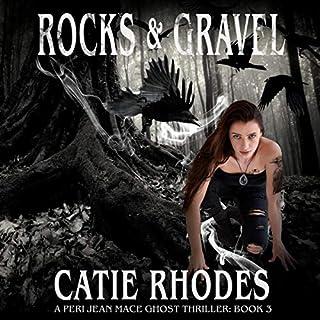 Rocks & Gravel audiobook cover art