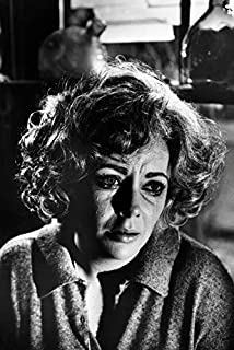 Elizabeth Taylor Who's Afraid of Virginia Woolf 24x18 Poster