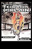 Captain Britain (1985-1986) #8