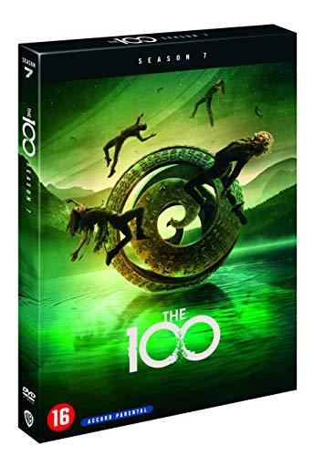 Les 100-Saison 7
