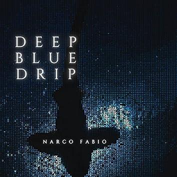 Deep Blue Drip