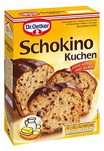 Dr. Oetker Schokino Kuchen 480g