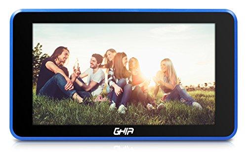 TABLET GHIA A7 WIFI T7718N / QUAD CORE / 1GB de RAM / 8GB de Almacenamiento / 2 Cámaras / Wifi / ANDROID…