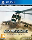 Air Mission Hind pour PS4