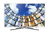 Samsung Serie 5 M5510 UE43M5510AKXZT Smart TV, Full HD da 43''