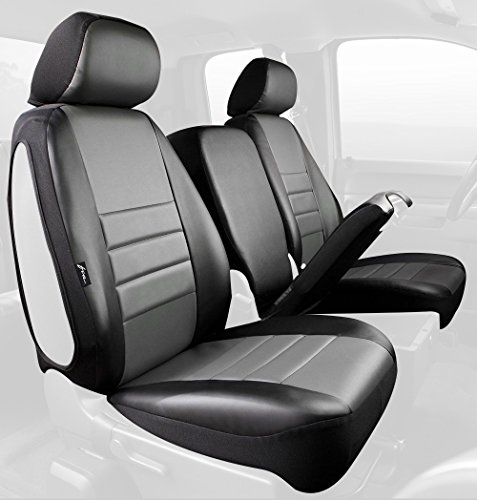 FiaSL60 Series Leatherette Seat Covers