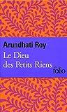 Le Dieu des Petits Riens - Folio - 05/11/2009