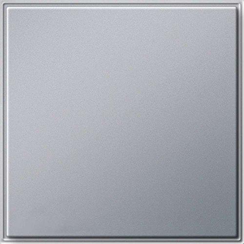 Gira Blindabdeckung 026865 TX_44 (WG UP) Farbe Alu