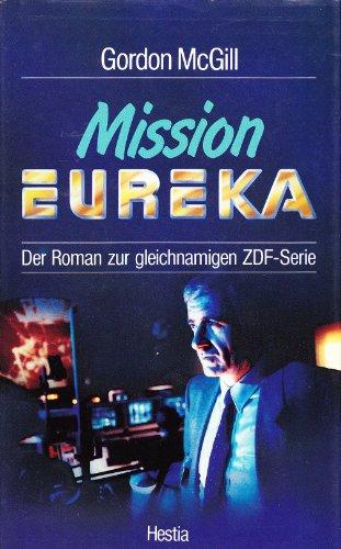 Der Roman zur ersten Eurovisions-Serie des ZDF