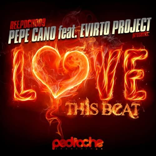 Pepe Cano feat. Evirto Project