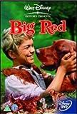 Big Red [Reino Unido] [DVD]