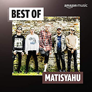 Best of Matisyahu