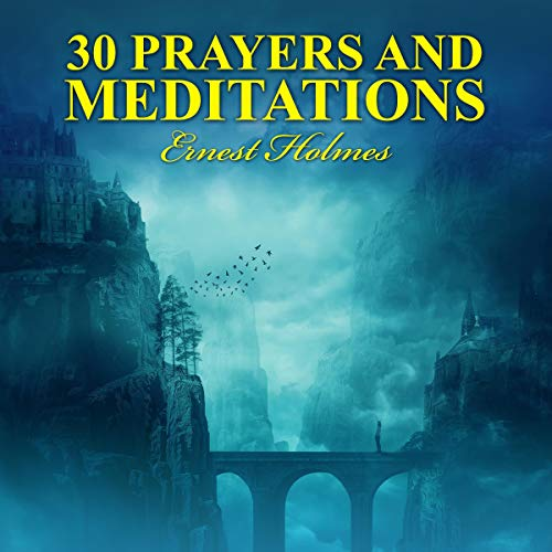 30 Prayers and Meditations  By  cover art